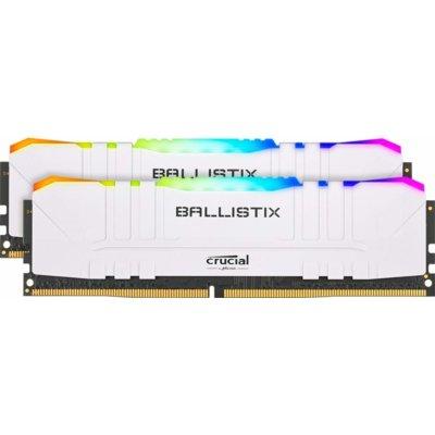 Pamięć RAM CRUCIAL Ballistix RGB 16GB 3000MHz Electro 638054