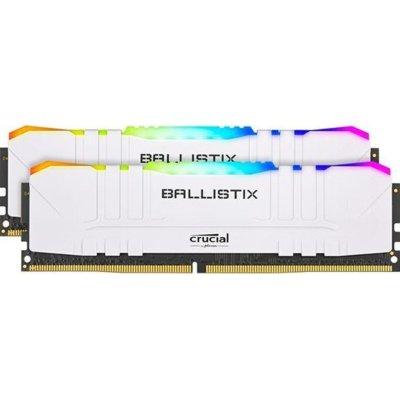 Pamięć RAM CRUCIAL Ballistix RGB 16GB 3600Mhz Electro 672189