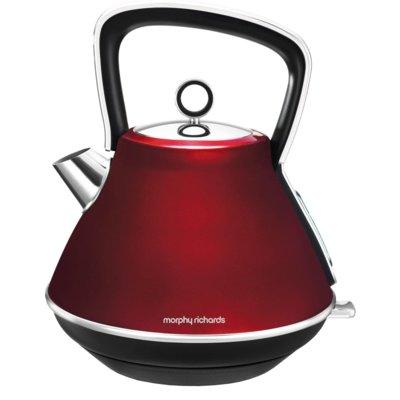 Czajnik MORPHY RICHARDS 100108 Evoke Czerwony Electro 244629