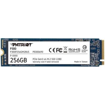 Dysk PATRIOT P300 256GB SSD