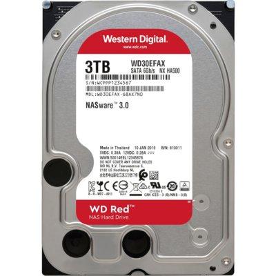 Dysk WD Red 3TB HDD Electro 315829