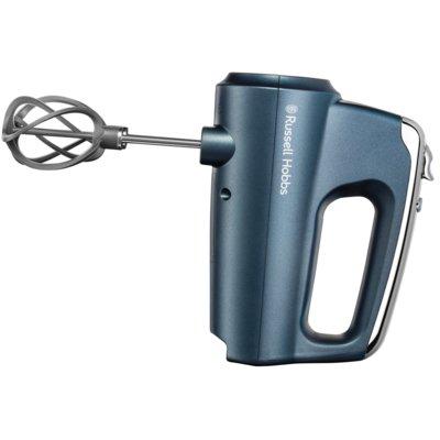 Mikser ręczny RUSSELL HOBBS Swirl 25893-56 Niebieski Electro 807777