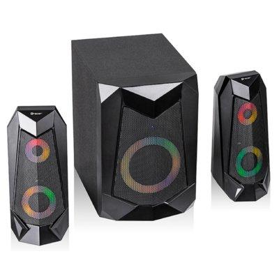 Głośniki TRACER Hi-Cube BT RGB Flow Electro 331621