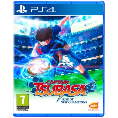 Captain Tsubasa: Rise Of New Champions Gra PS4 Electro 606681