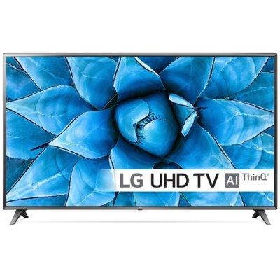 Telewizor LG LED 43UM7050PLF