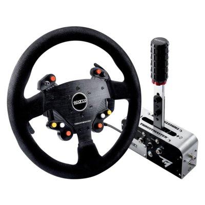 Zestaw THRUSTMASTER Rally Race Gear Sparco Mod Electro 341642