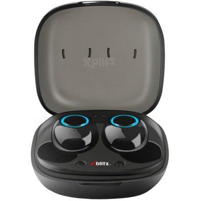 Słuchawki douszne XBLITZ Uni Pro 2 Czarny Electro 581876