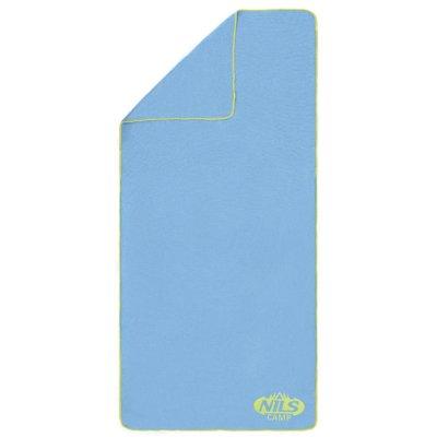 Ręcznik szybkoschnący NILS CAMP NCR01 Jasnoniebieski Electro e1275691