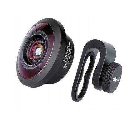 Obiektyw ULANZI Super Wide Angle Lens 7.5 mm Electro 279257