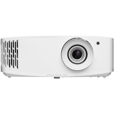 Projektor OPTOMA UHD42 Electro 205035