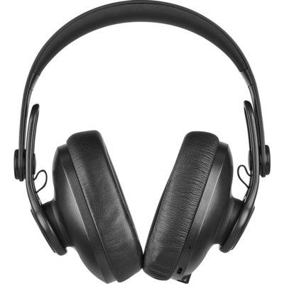 Słuchawki nauszne AKG K361-BT Czarny Electro 311887
