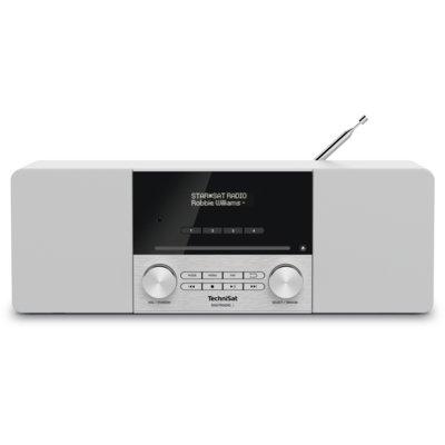 Radio TECHNISAT Digitradio 3 Biały Electro 256508