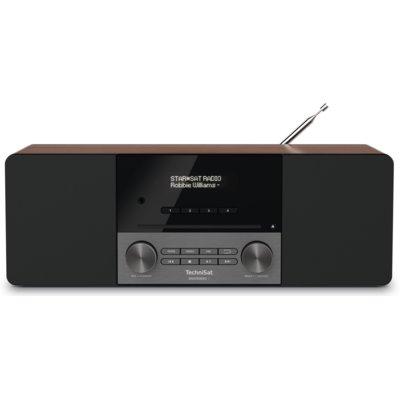 Radio TECHNISAT Digitradio 3 Orzech Electro 253269