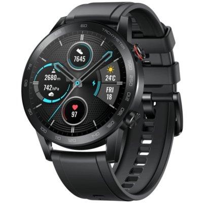 Smartwatch HONOR Watch Magic 2 46mm Czarny Electro 688673