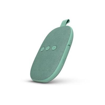 Głośnik mobilny FRESH N REBEL Rockbox Bold X Misty Mint Miętowy Electro e1340906