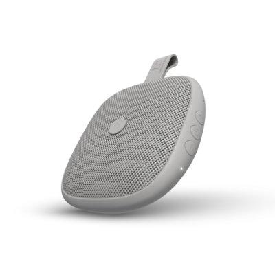 Głośnik mobilny FRESH N REBEL Rockbox Bold XS Ice Grey Szary Electro e1340908