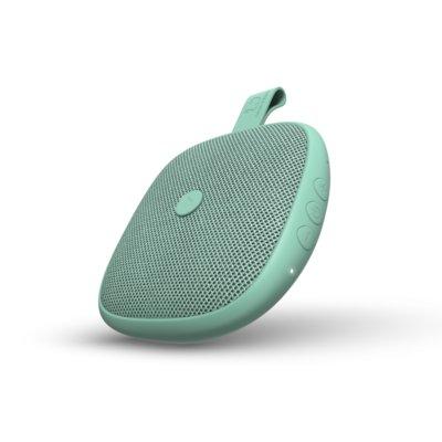 Głośnik mobilny FRESH N REBEL Rockbox Bold XS Misty Mint Miętowy Electro e1340914