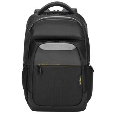 Plecak na laptopa TARGUS Citygear 15.6 cali Czarny Electro 314767