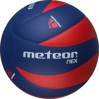 Piłka siatkowa METEOR Nex 10077 Electro 105757