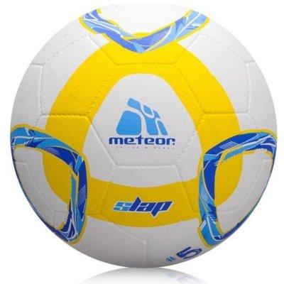 Piłka nożna METEOR Slap Electro 163389