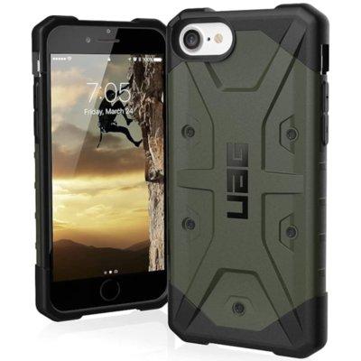 Etui UAG Pathfinder do Apple iPhone 7/8/SE 2020 Zielony Electro e1343710