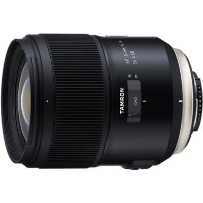 Obiektyw TAMRON SP 35 mm f/1.4 DI USD do Nikon Electro 203994