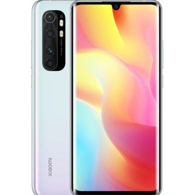 Smartfon XIAOMI Mi Note 10 Lite 6/128GB Biały