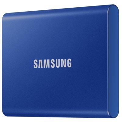 Dysk SAMSUNG Portable T7 1TB SSD Electro 306469