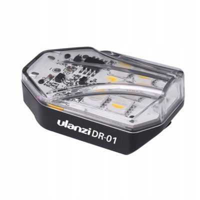 Lampa ULANZI DR-01 do dronów Electro e1347000