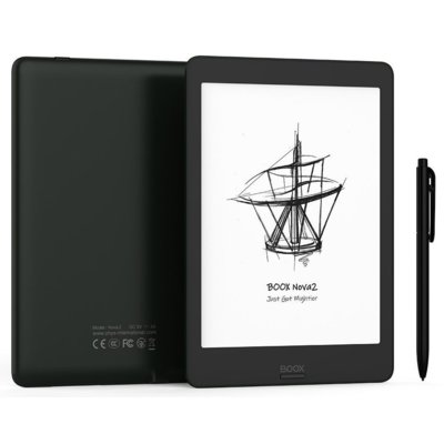 Czytnik E-Booków ONYX Boox Nova 2 Szary Electro 306759