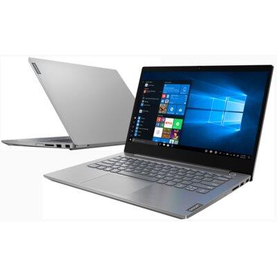 "Laptop LENOVO ThinkBook 14 IIL 14"" IPS i5-1035G1 8GB SSD 256GB Windows 10 Professional"