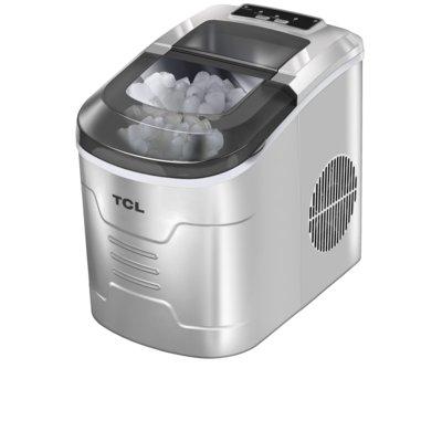 Kostkarka do lodu TCL ICE S9 Srebrny Electro 307187