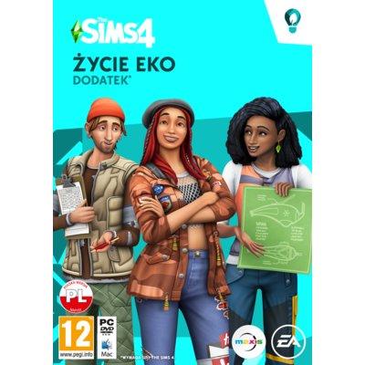 The Sims 4: Życie Eko Gra PC Electro 307177