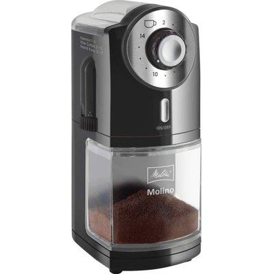 Młynek do kawy MELITTA Molino 1019-02 EU Electro 307377