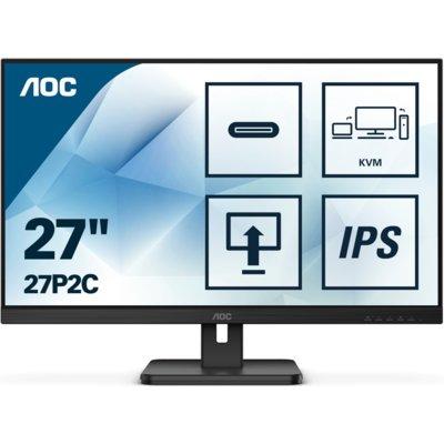 Monitor AOC 27P2C Electro 317124