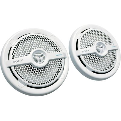 Głośniki samochodowe SONY XS-MP1621.U Electro 609114