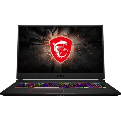 Laptop MSI GE75 Raider