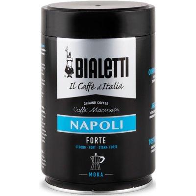 Kawa mielona BIALETTI Napoli Moka 250g Electro 309292