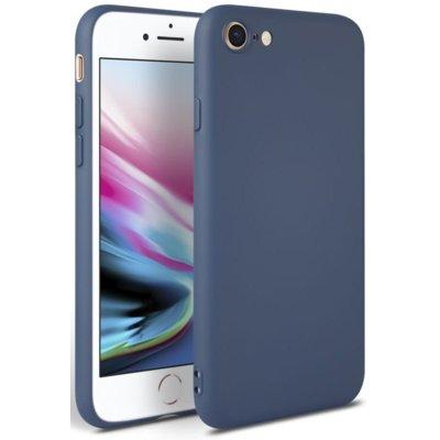 Etui TECH-PROTECT Icon do Apple iPhone 7/8/SE 2020 Niebieski Electro 310565