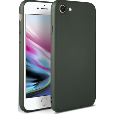 Etui TECH-PROTECT Icon do Apple iPhone 7/8/SE 2020 Zielony Electro 310567