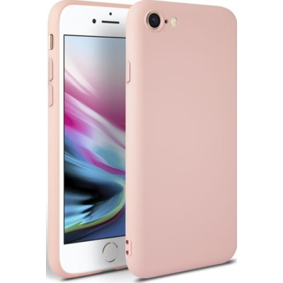 Etui TECH-PROTECT Icon do Apple iPhone 7/8/SE 2020 Różowy Electro 310569