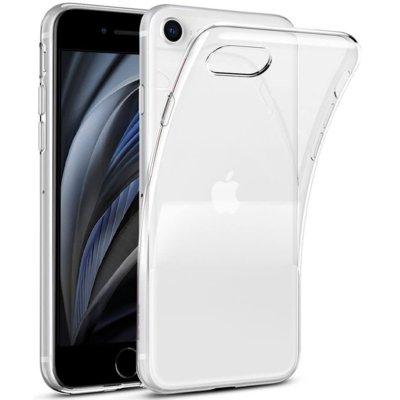 Etui ESR Essential do Apple iPhone 7/8/SE 2020 Przezroczysty Electro 310582