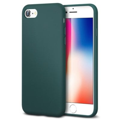 Etui ESR Yippee do Apple iPhone 7/8/SE 2020 Zielony Electro 310588