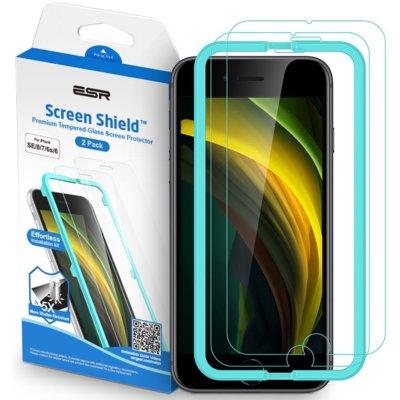 Szkło hartowane ESR Screen Shield do Apple iPhone 7/8/SE 2020 Electro 310630