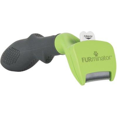 Szczotka dla psa FURMINATOR T691653 Czarno-zielony Electro 313163