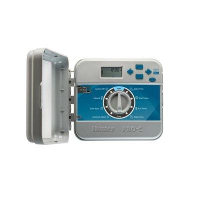 Sterownik nawadniania HUNTER P-R-PC-401I-E Electro e1354702