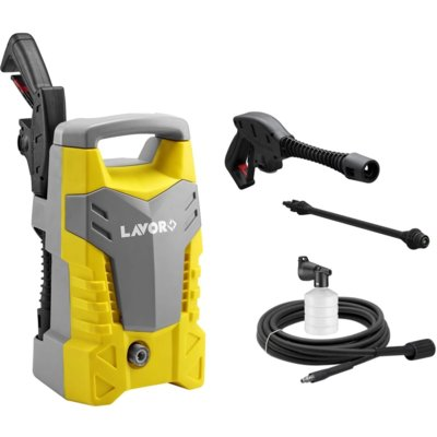 Myjka ciśnieniowa LAVOR Fast 120 8.109.0007C Electro 257959