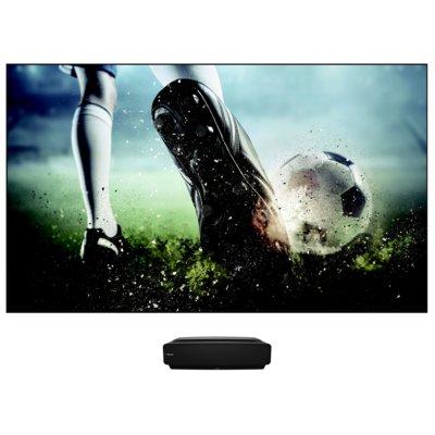 Telewizor HISENSE LED HE100L5F Electro 314796
