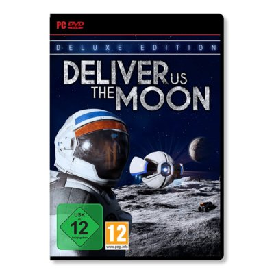 Deliver Us The Moon – Edycja Deluxe Gra PC Electro 315226
