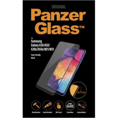Szkło hartowane PANZERGLASS do Samsung A30/A50/A30S/A50S/M21/M31
